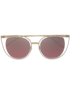 Thierry Lasry - Eventually Sunglasses - Women