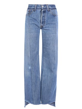 Vetements - Reworked Push Up Denim - Women