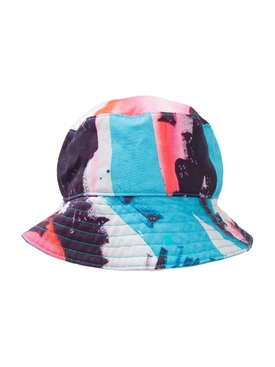 Rochambeau - Rochambeau X Aaron Curry Printed Bucket Hat - Men