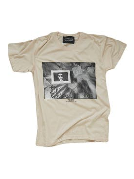 Luv Collections - Luv X Jean Pigozzi Paris Market Tee Shirt - Men