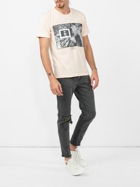 LUV x JEAN PIGOZZI Paris market tee shirt