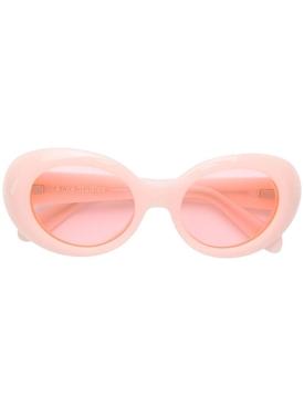 Mustang Sunglasses Pink