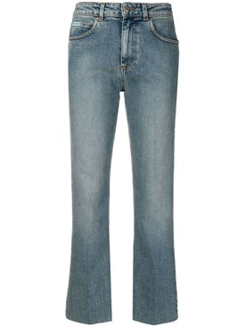 Alexachung - Straight Fit Jeans - Women