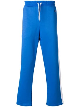 Ami Alexandre Mattiussi - Side Band Track Pants - Men
