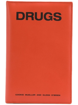 Drugs clutch bag