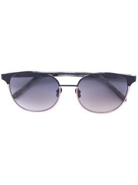 Linda Farrow - Gradient Sunglasses - Women