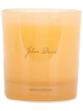 Julien David - Heian Garden Candle - Women