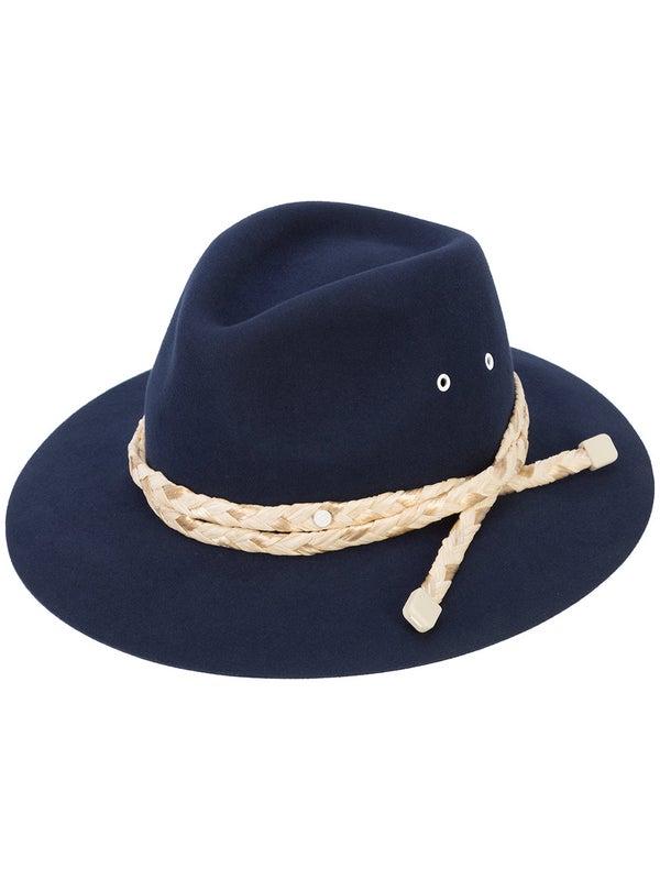 43904dabb4c9de Maison Michel - Rico Fedora Hat - Men