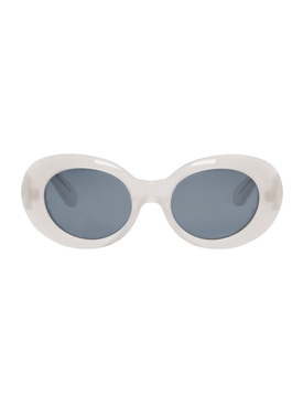 White Mustang Sunglasses