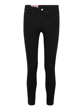 Acne Studios - Peg High-rise Skinny Jeans - Women