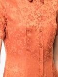 Alexachung - Floral Embroidered Dress - Women