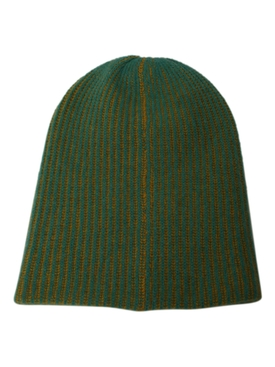 STRIPED WATCHMAN CAP