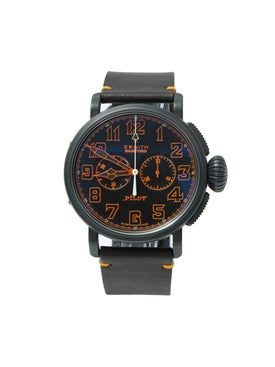 Bamford Watch Department - Zenith Type 20 Chrono 'ton Up' - Men