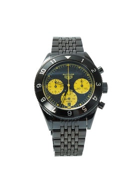 Bamford Watch Department - Tag Heuer Autavia Chrono - Men