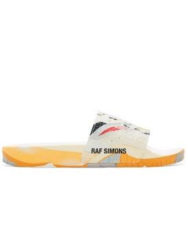 Adidas By Raf Simons - Adidas X Raf Siimons Torsion Adilette Slides - Men