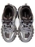 Balenciaga - Grey Track Sneakers - Women