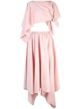 Rosie Assoulin - Asymmetric Co-ord - Women