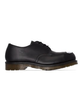 Raf Simons - Raf Simons X Dr.martens Steel Toe Shoes - Men
