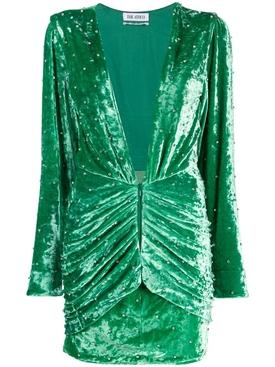 Iconic Karolina mini dress