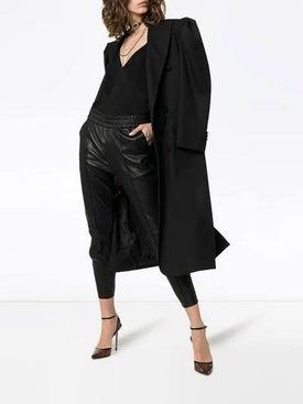 Haider Ackermann - Silk Blend Cross Back Cami Top - Women