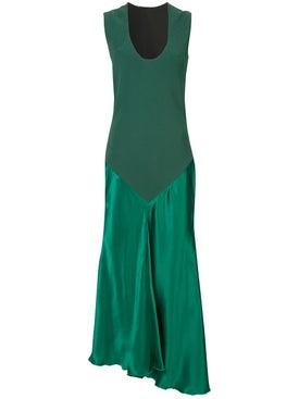 Haider Ackermann - Silk Mid Length Dress - Women