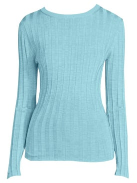 Acne Studios - Sitha Shiny Sweater - Women