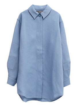 Jacquemus - La Chemise Loya - Long Sleeved
