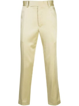 Haider Ackermann - Tailored Fit Trousers - Men