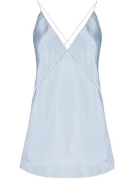 Haider Ackermann - Crossed Back Camisole Top - Women