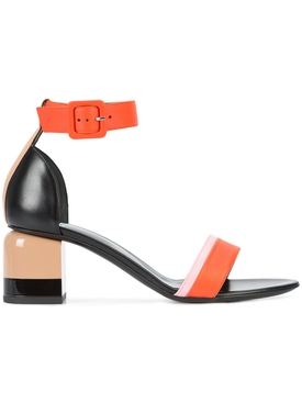 Pierre Hardy - Sweet Memphis Block Heel Sandals - Women