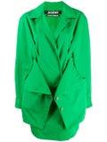 Jacquemus - Green La Robe Murano - Women