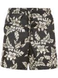 Moncler - Hibiscus Shorts - Men