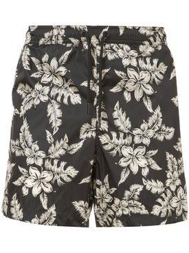Moncler - Hibiscus Shorts - Men