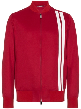 Valentino - Archive Stripe Track Jacket - Men