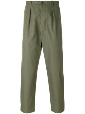 VLTN Cargo pants KHAKI