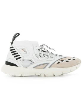 Heroes sneakers WHITE