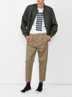 VLTN Cargo pants BEIGE