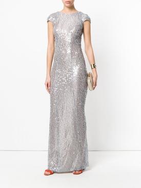 Estrella cap sleeve dress