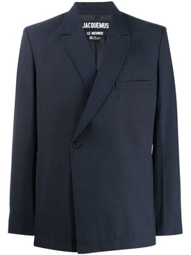 Jacquemus - La Veste Moulin Jacket - Suits & Blazers