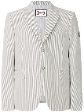 Moncler - Classic Fitted Blazer - Men