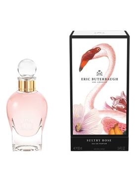 Sultry Rose Eau de Parfum