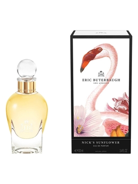 Nick´s sunflower Eau de parfum