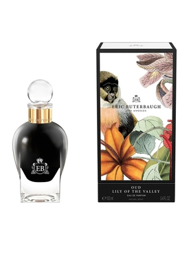 Oud Lily Of The Valley Eau de parfum 100ml