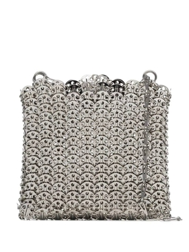 Chainmail Iconic 1969 shoulder bag