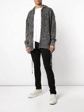 Faith Connexion - Star Studded Jacket - Men