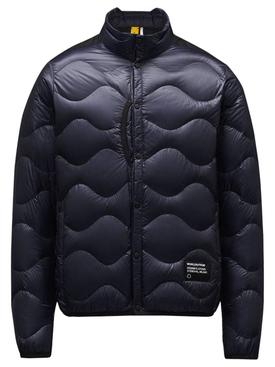 7 Moncler FRGMT Hiroshi Fujwara Cujam Down Jacket