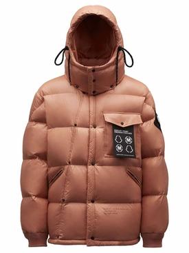 7 Moncler FRGMT Hiroshi Fujwara Anthemyx Jacket