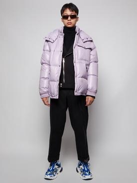 7 Moncler FRGMT Hiroshi Fujwara Anthemyx Jacket Pastel Purple