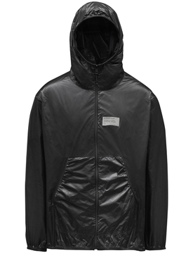 7 Moncler FRGMT Hiroshi Mahpe Jacket Black