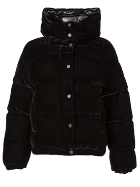 Daos Jacket Black
